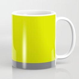 Yellow Vest French revolution #society6 #decor #buyart #artprint Coffee Mug