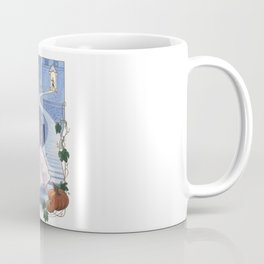 Every Girl Is A Princess 02: Cinderella Escaping From The Ball Coffee Mug