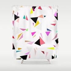 Pattern 0116 Shower Curtain