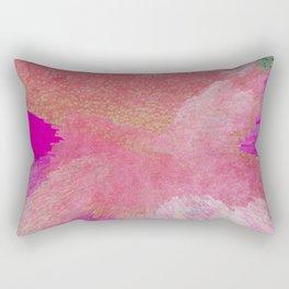 crysta 01 Rectangular Pillow