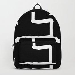 Wall Backpack