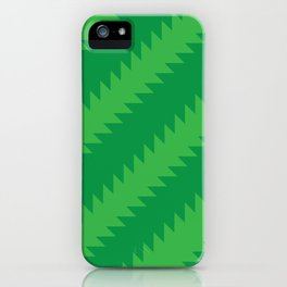 Watermelon life iPhone Case
