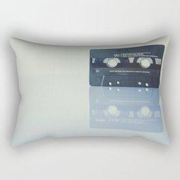 Tape Rectangular Pillow