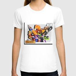 BeySuper T-shirt