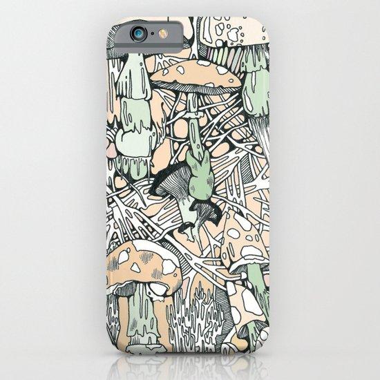 mushaboom iPhone & iPod Case