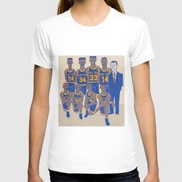 The '94 Knicks T-shirt