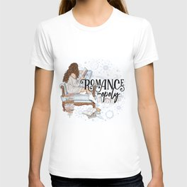 Romanceopoly 2020 T-shirt