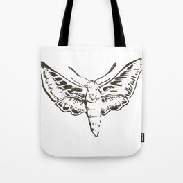 MOTHY  Tote Bag