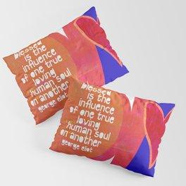 Blessed Pillow Sham