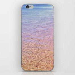 run along now iPhone Skin