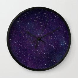 Millions of Stars Wall Clock