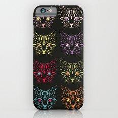CAT FANTASY iPhone 6s Slim Case