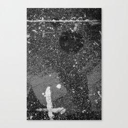 Grind Canvas Print