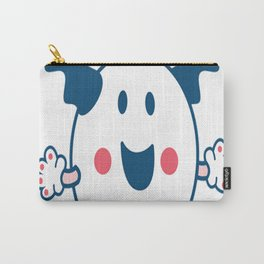 Mr Mime Carry-All Pouch