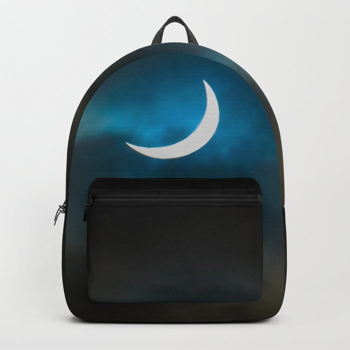 Solar Eclipse 3 Backpack