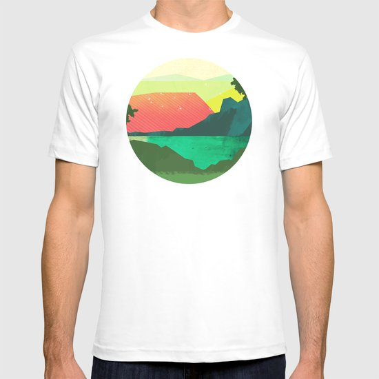 Circlescape T-shirt