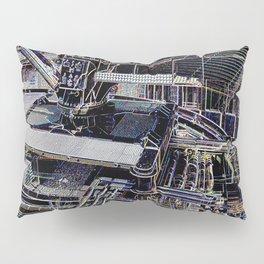 Over-Engineered Pillow Sham