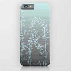 WILDFLOWERS - STRIPED OMBRE Slim Case iPhone 6s