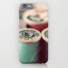 spools iPhone 6s Slim Case