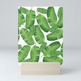 Tropical Foliage Mini Art Print