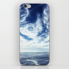 Continuous iPhone & iPod Skin