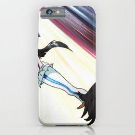 Kill La Kill iPhone Case