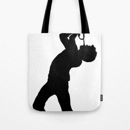 Trumpet Ludwig Tote Bag