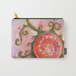 There is Beauty in Everything Carry-All Pouch
