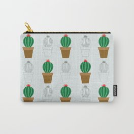 C13D Cactus Carry-All Pouch