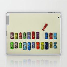 They Paved Paradise Laptop & iPad Skin