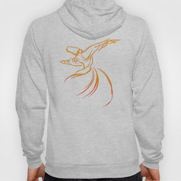 Sema The Dance Of The Whirling Dervish Hoody