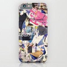 Collide 6 iPhone 6 Slim Case