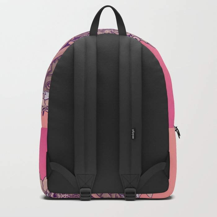Lady Fy Backpack