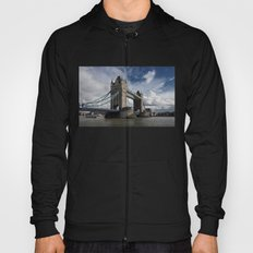 Tower Bridge, London Hoody