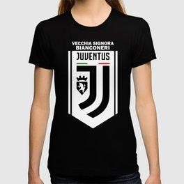 Slogan: Juve T-shirt