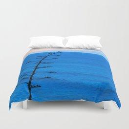 Beacons Tree Duvet Cover