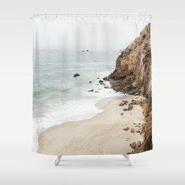 Malibu Dream Shower Curtain