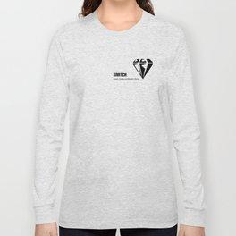 Snatch Long Sleeve T-shirt
