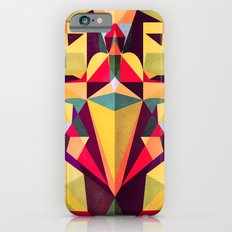 In the Middle of Something iPhone 6s Slim Case