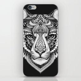 Bengal Tiger iPhone Skin