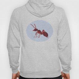 Fire Ant Hoody