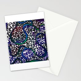 Lace feel Stationery Cards