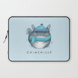 Chinchilly Laptop Sleeve