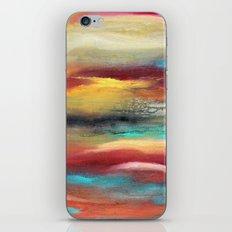 Castaway iPhone & iPod Skin
