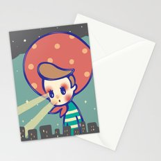Girl games Stationery Cards