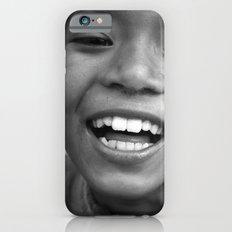 Lukla Children 3 iPhone 6s Slim Case