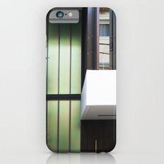 Architectural colage iPhone 6s Slim Case