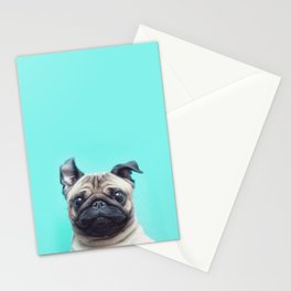 Good Boy Stationery Cards