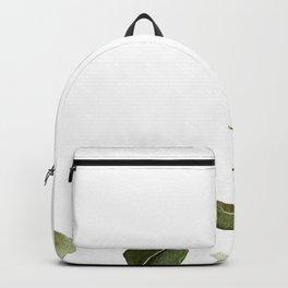 Eucalyptus Branch Backpack