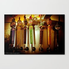 Long Trail Brewery  Canvas Print